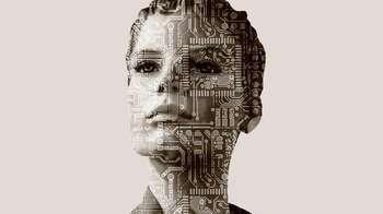 cover image of E.V.A. aspirante assistente virtuale in python